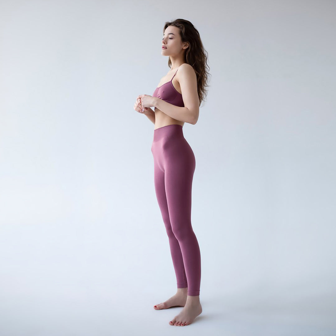 Alexa Seamless Leggings