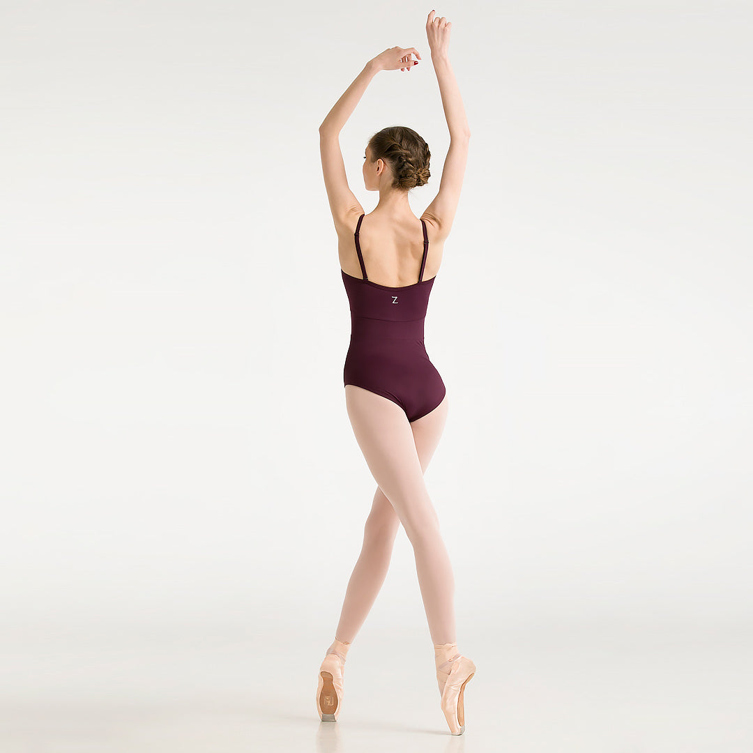 Dayesi Colored Leotard