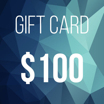 Zarely Gift Card $100.00 Gift Card
