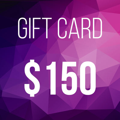 Zarely Gift Card $150.00 Gift Card