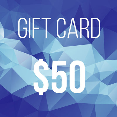 Zarely Gift Card $50.00 Gift Card