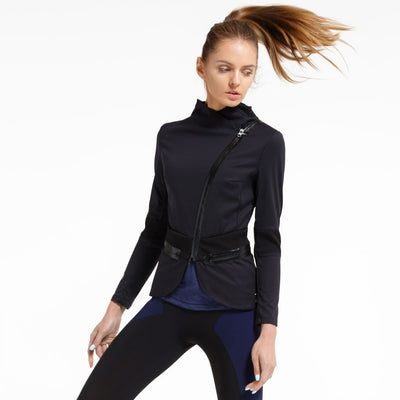 Zarely jacket-women Frances Jacket Black