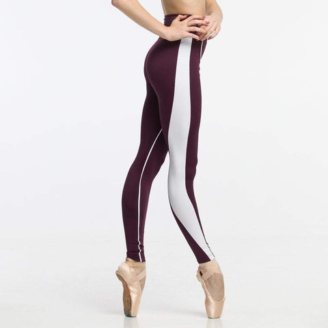 Claudia Perfect Line leggings for teens