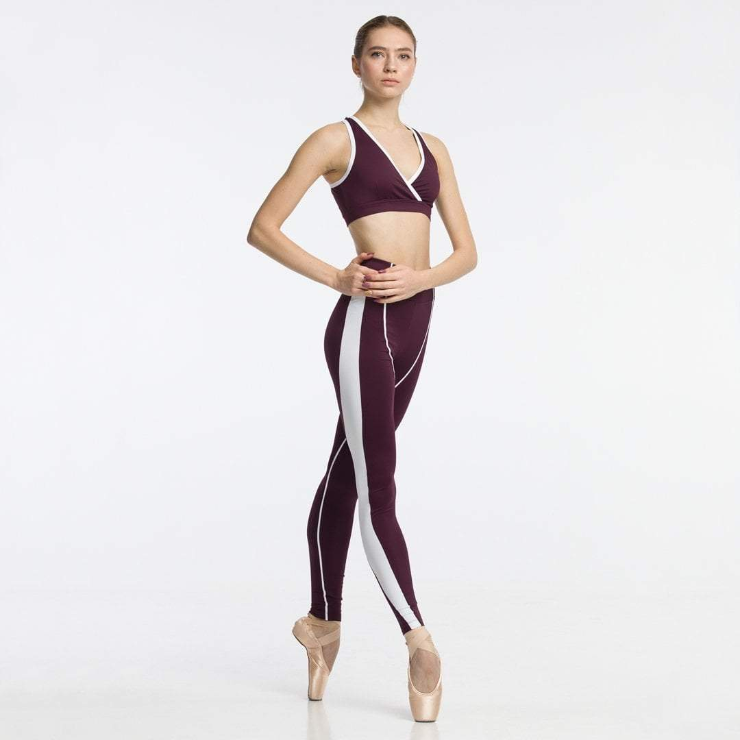 Zarely leggings Claudia Perfect Line leggings for teens