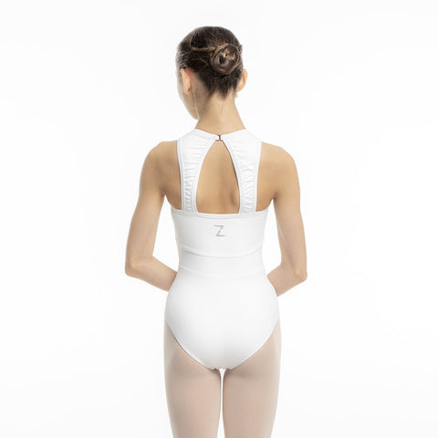 Zarely leotard-kids Ana Colored Leotard for kids