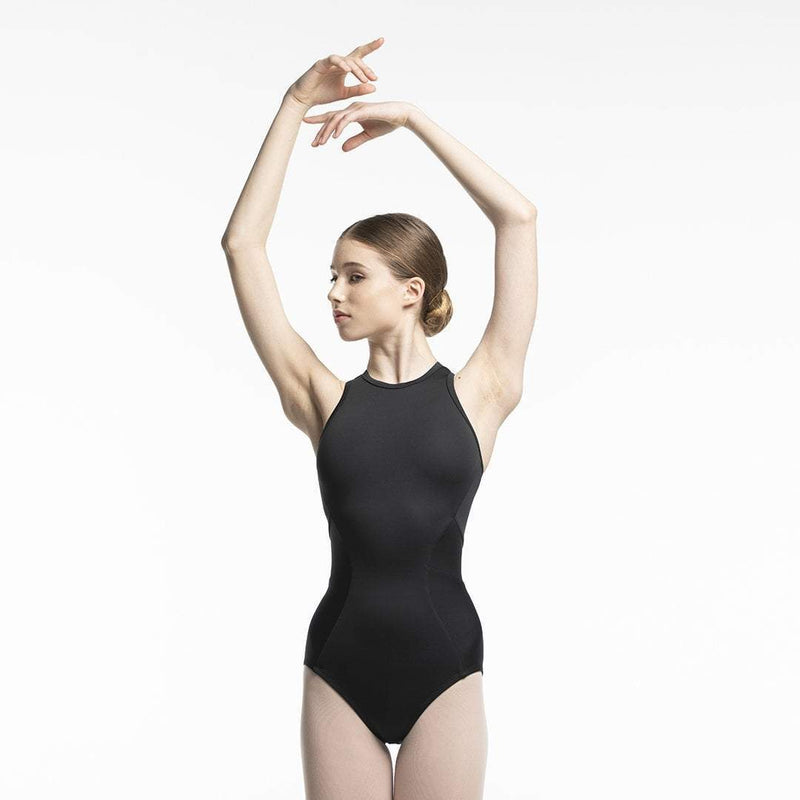 Zarely leotard-teens Ana Colored leotard for teens
