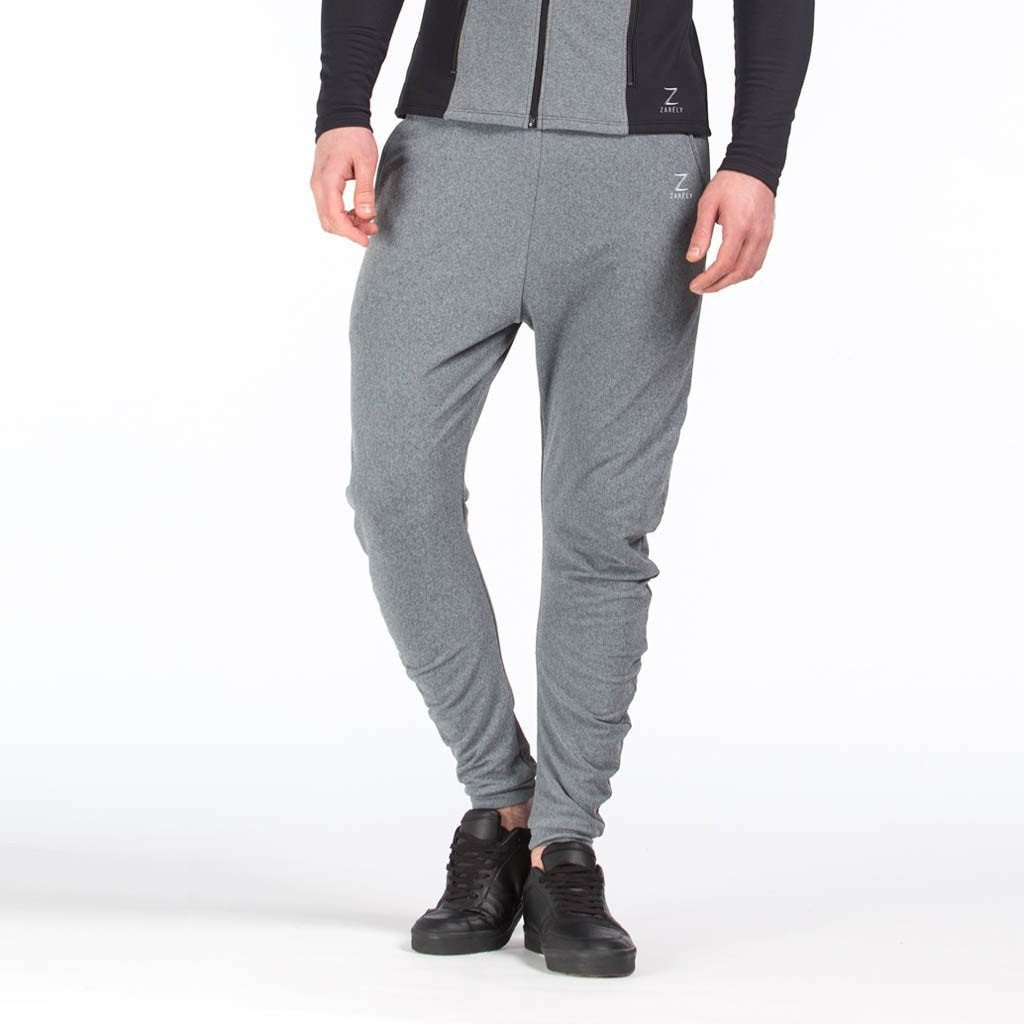 Zarely pants-men Artur Pants Grey