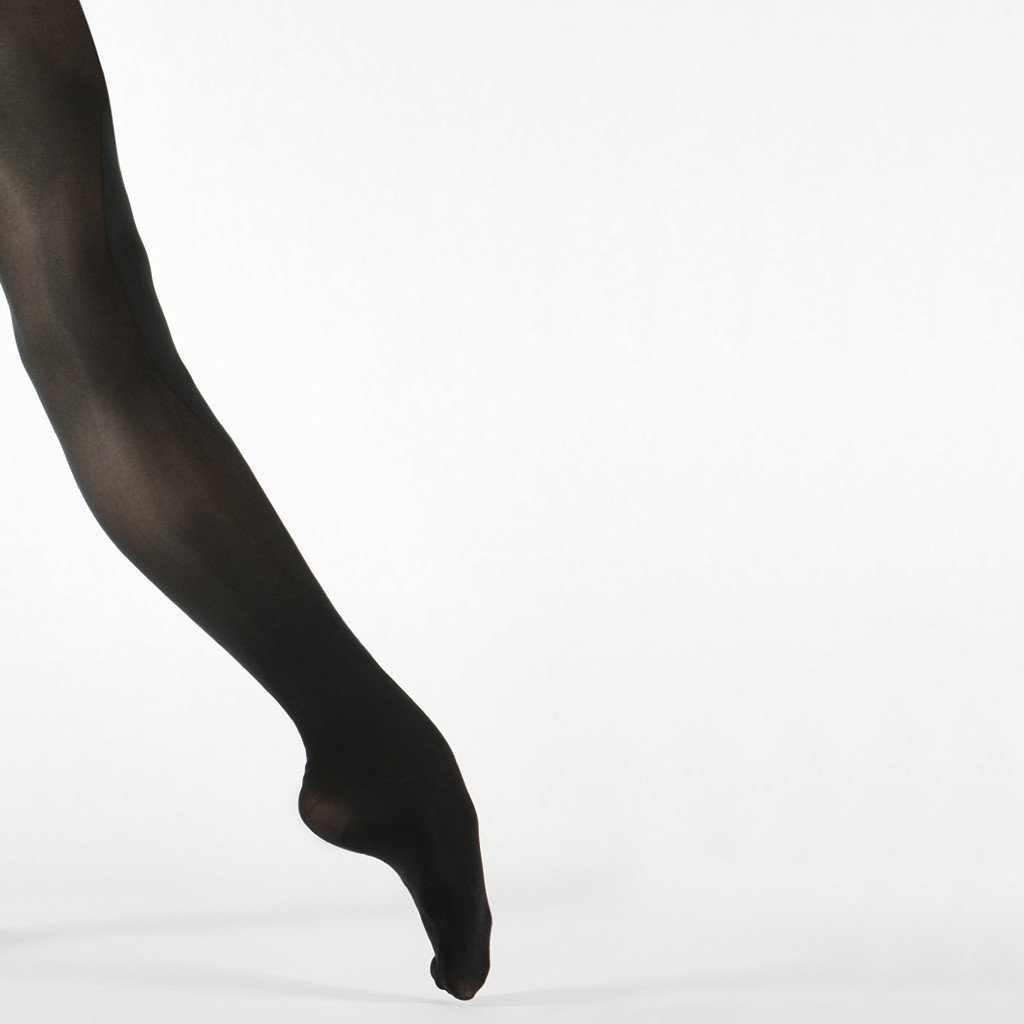 Zarely TIGHTS Z1 Rehearse! Professional Rehearsal Ballet Tights