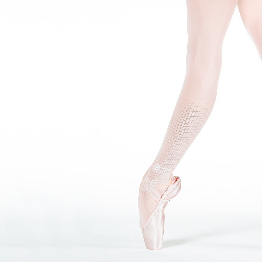 Zarely TIGHTS Z2 Perform! Professional Performance Ballet Tights with Back Seam