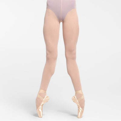Zarely TIGHTS CHS / Stage Pink / With Back Seam Z2 Perform! Professional Performance Ballet Tights with Back Seam