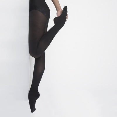 Zarely TIGHTS Z3 Recover! Compression Tights for Dancers and Athletes