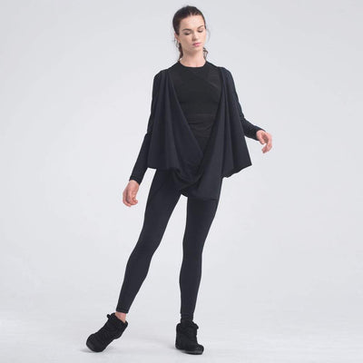Anna Transformable Long Sleeved Top