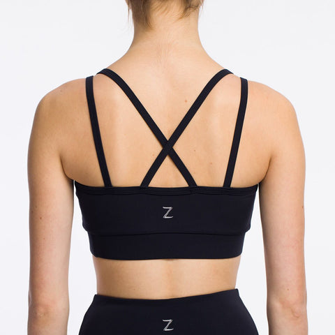 Iana Thin Strap Bra for teens
