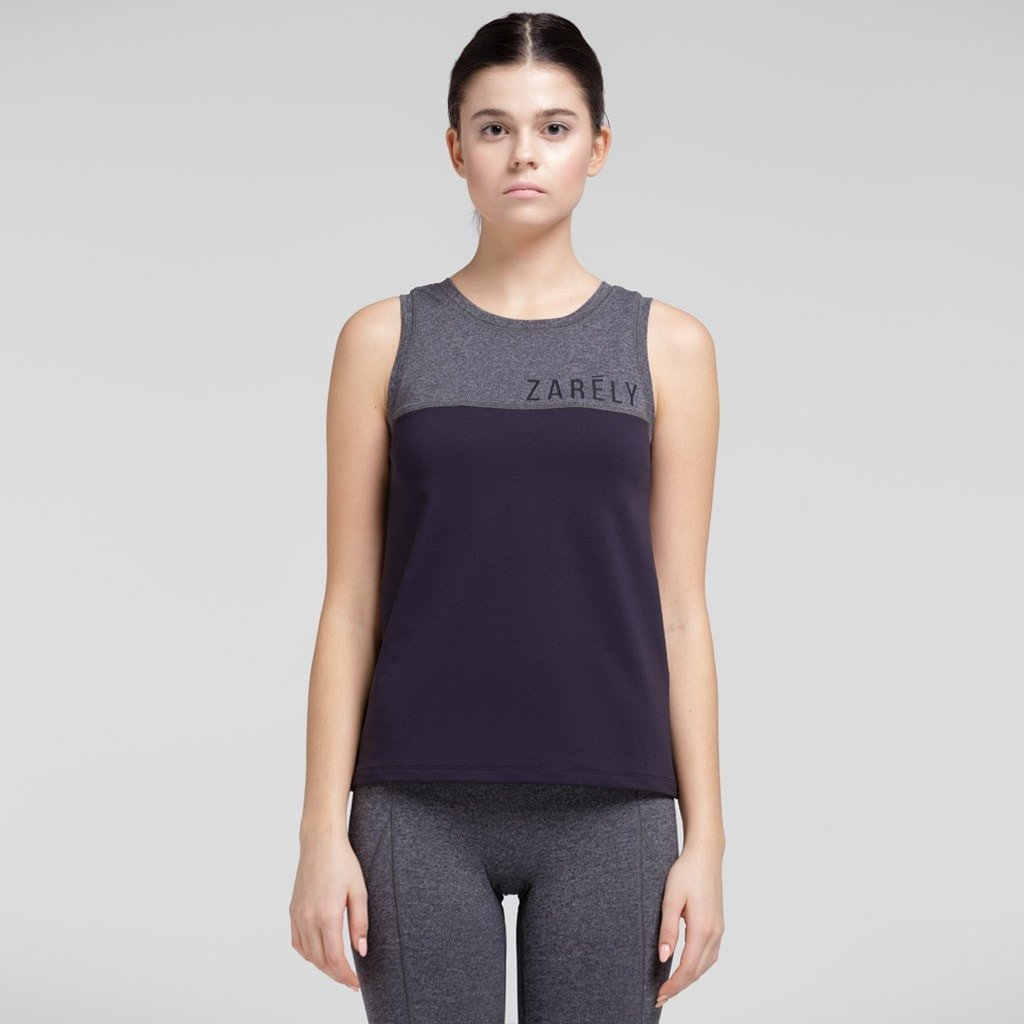 Zarely top-women Vanessa Top