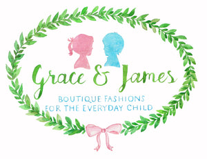 Grace & James Kids