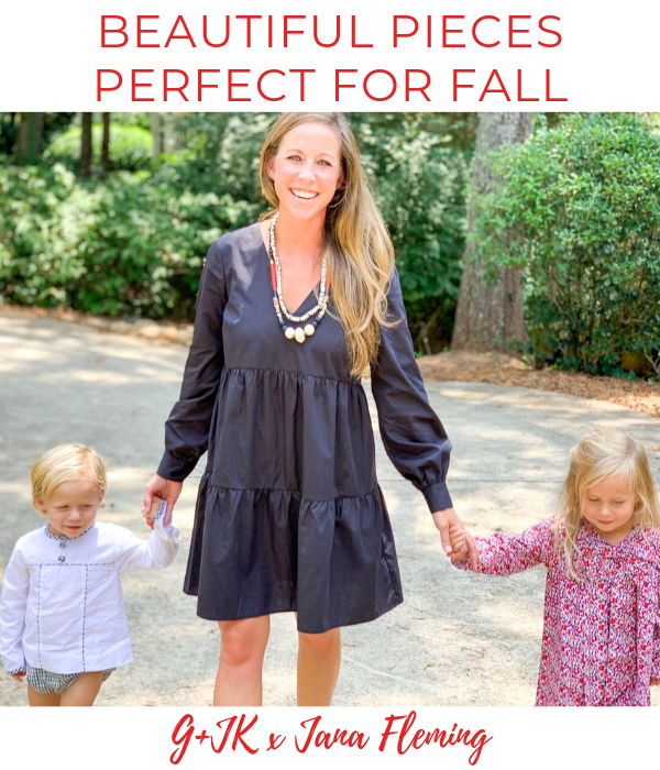 Grace and James Kids, Custom plaid, Liberty of London Floral, classic children's clothing, mommy + Me Style