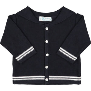 Sailor Knit Cardigan