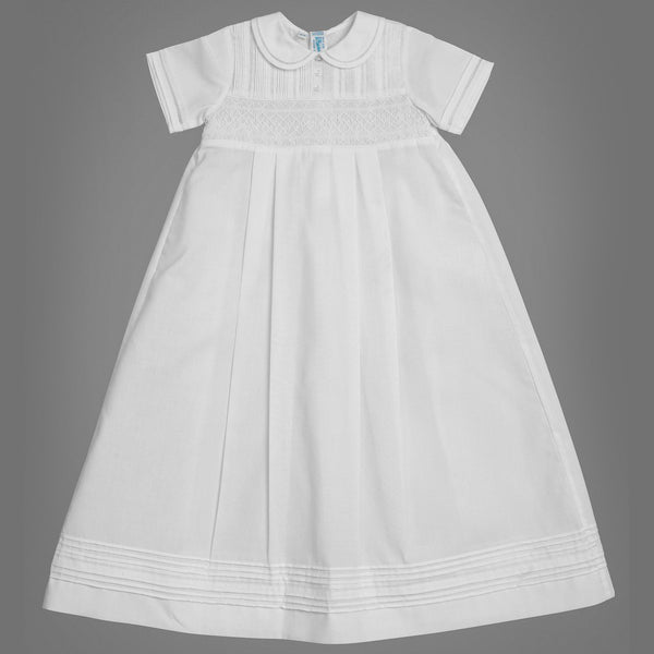 Boys Smocked Special Occasion Set