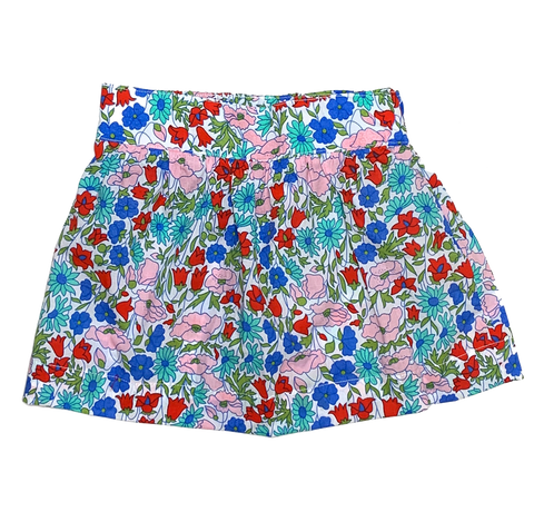 Carolina Floral Bottoms