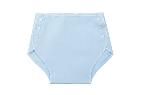 Button Diaper Cover