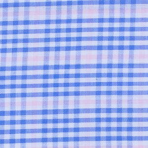 George Plaid Bottoms