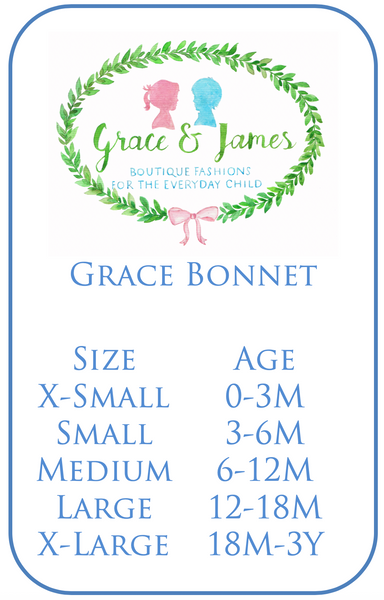 Grace Bonnet