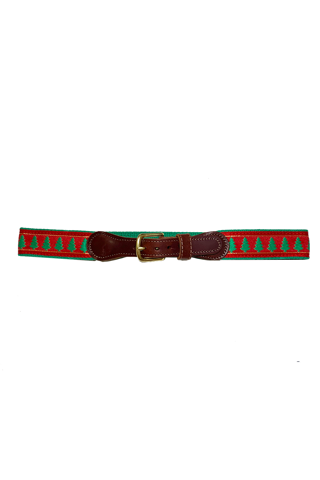 Christmas Tree Belt