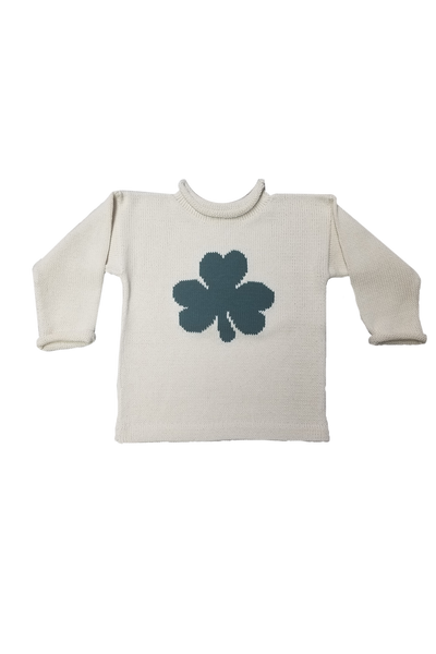 Shamrock Sweater