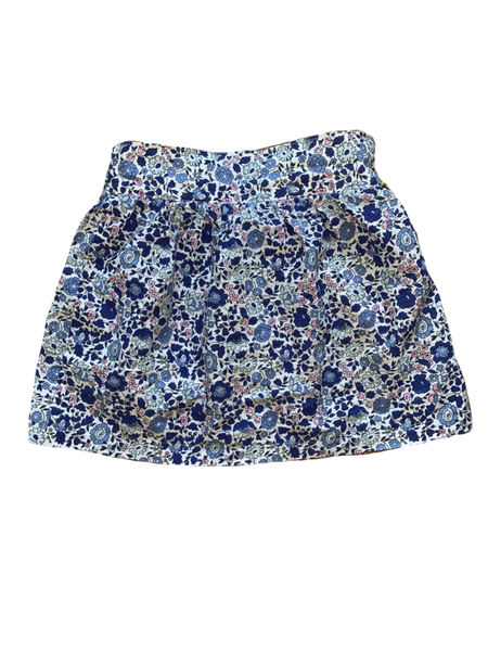Sadie Floral Bottoms
