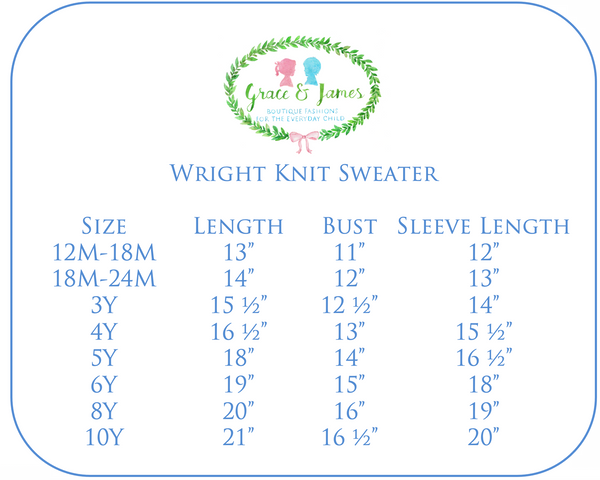 Wright Knit Sweater