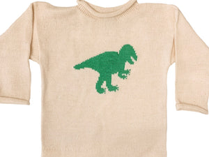 T-Rex Sweater