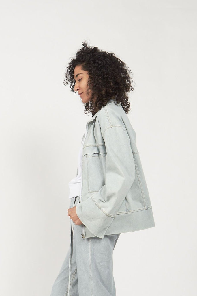 ASHER DENIM JACKET