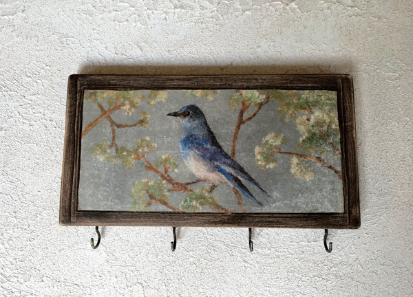 mountain_bluebird_key_holder