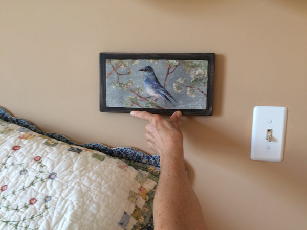 mountain_bluebird_wooden_plaque_wall_art