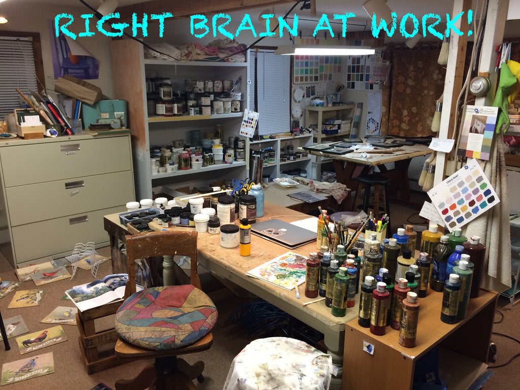 right-brain-at-work