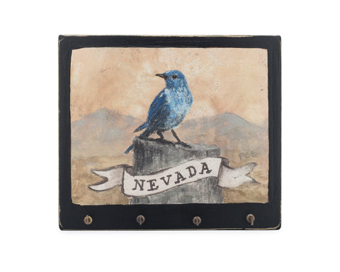 NV/Mountain Bluebird
