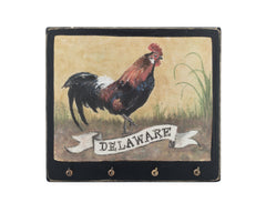 DE/Blue Hen Chicken