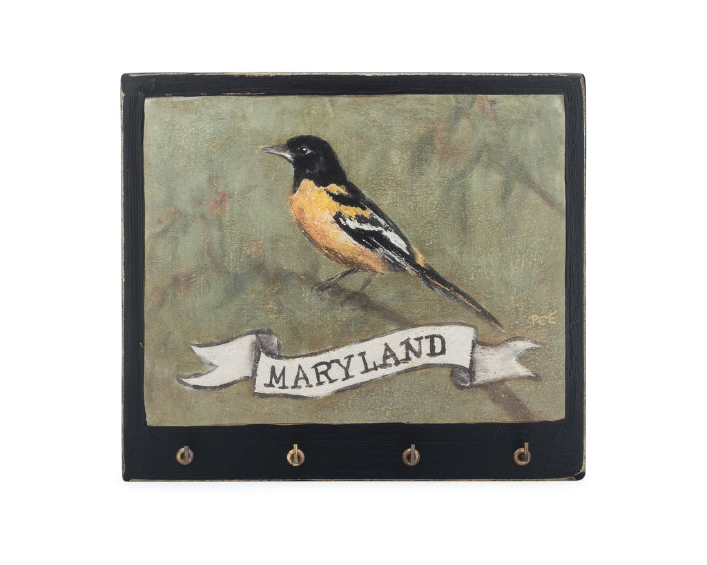 MD/Baltimore Oriole