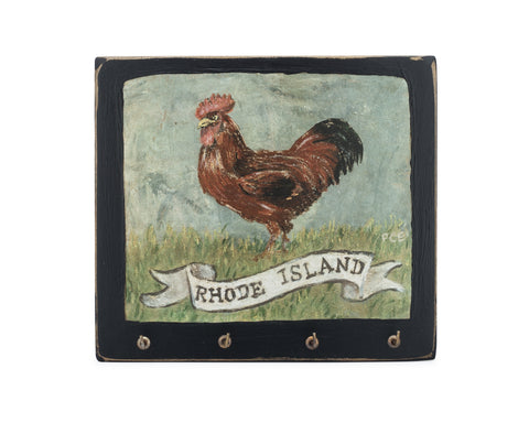 RI/Rhode Island Red