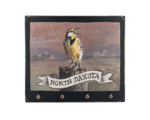 ND/Western Meadowlark