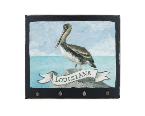 LA/Brown Pelican