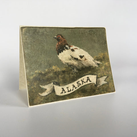 AK/Willow Ptarmigan