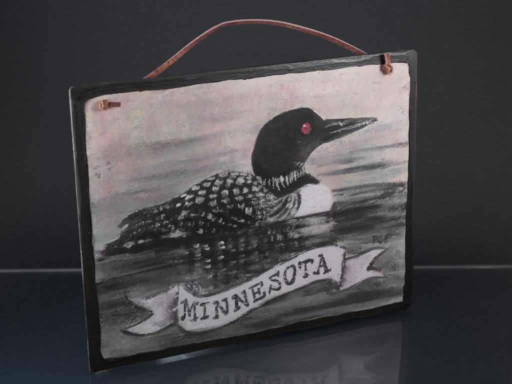 MN/Common Loon