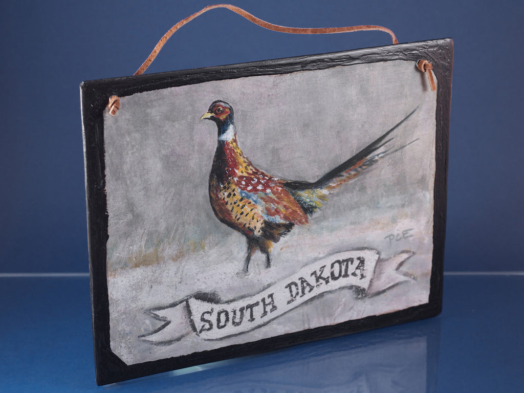 SD/Ring-necked Pheasant