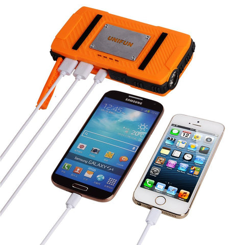 Blind Bag Power Pack - Charge Your Phone From Duck Blind/Goose Pit