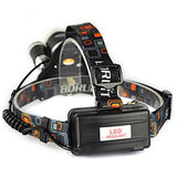 ULTRA Bright CREE 5000lm LED Headlamp