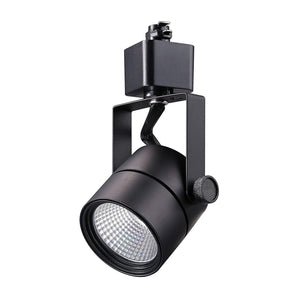 Cloudybay 8W Black LED Track Light Head_title