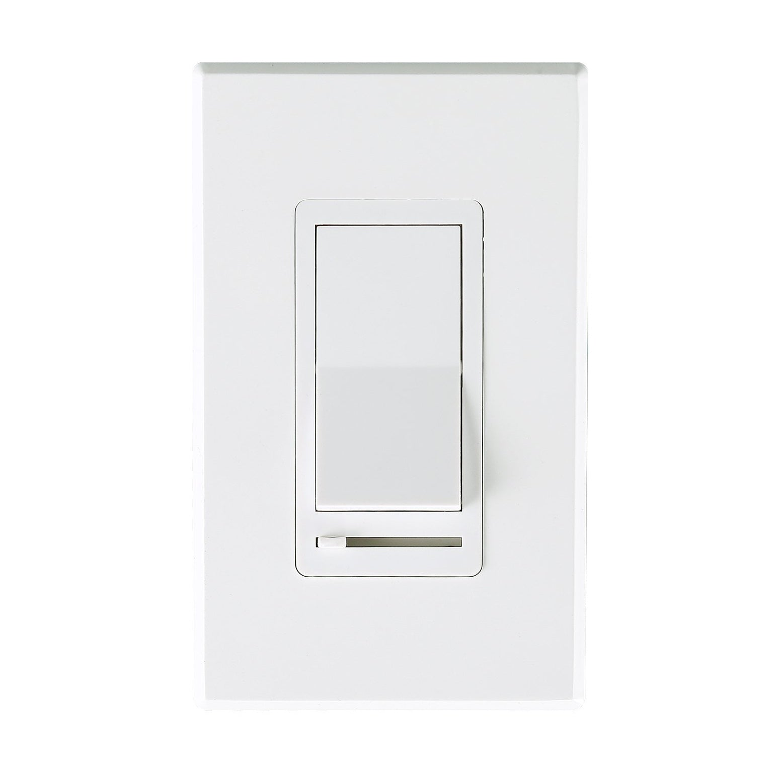 Cloudybay In Wall Dimmer Switch For LED Light/CFL/Incandescent 3-way__title