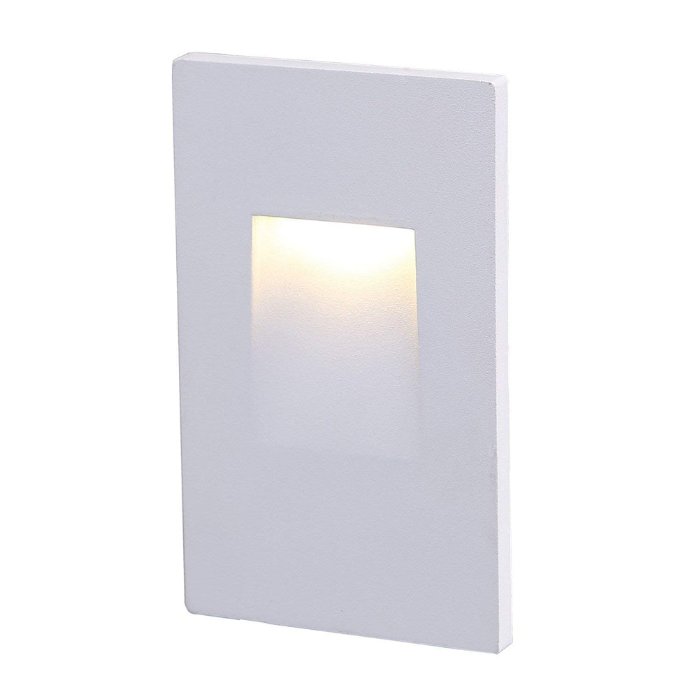 Cloudybay LED Step/Stair Light Vertical 3W White 3000K__title