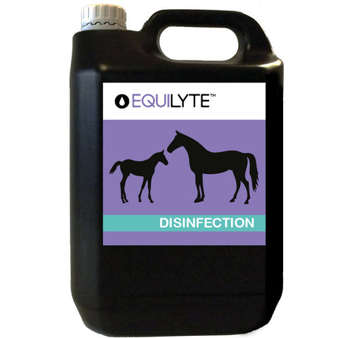 Disinfection Formula 5ltr